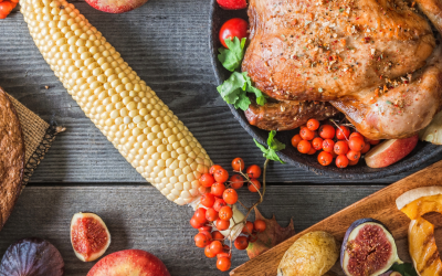 Celebrate Local This Thanksgiving
